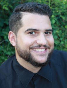 Profilfoto Patrick Ziegler